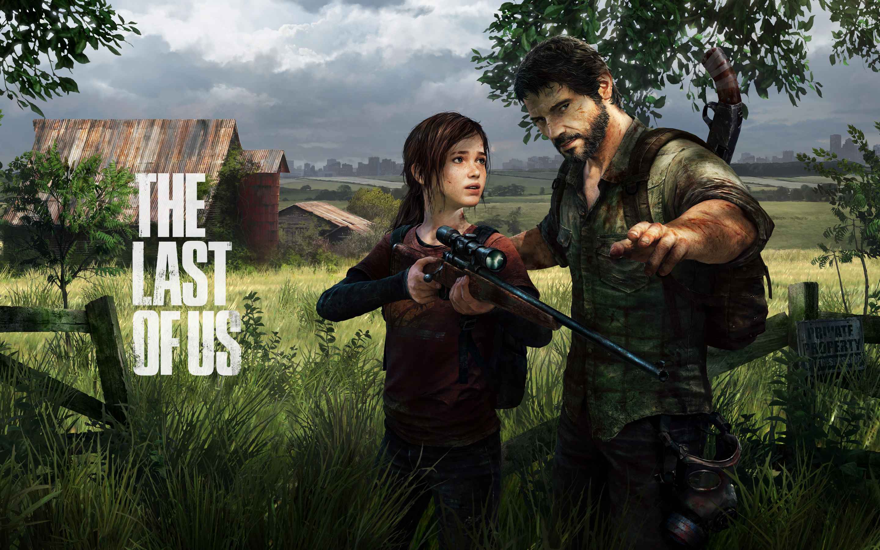 beta scan the last of us review highlander