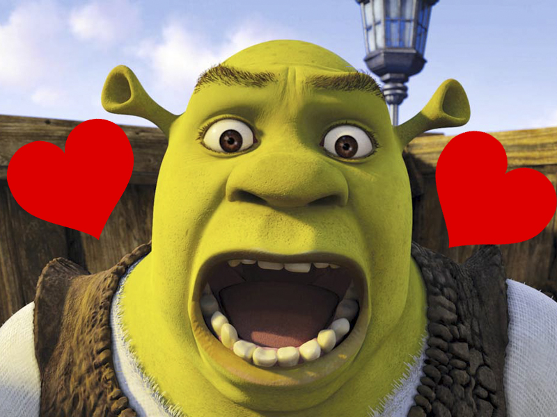 Away From The Swamp Why The Soundtracks Of Shrek 1 And