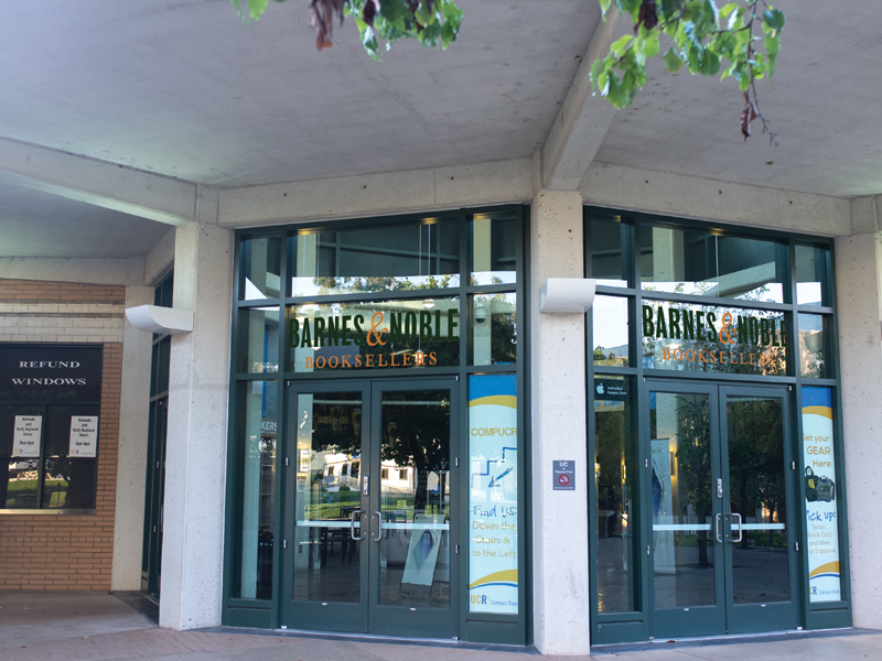 Image result for UCR bookstore
