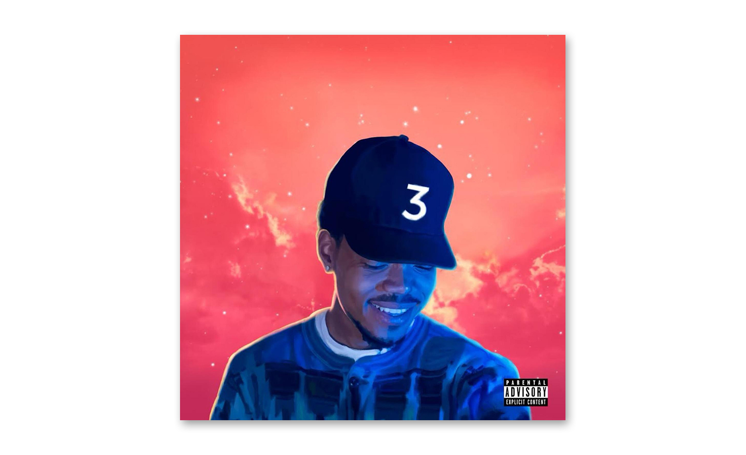 """Coloring Book"""" ascends Chance\'s ultralight beam to new heights ..."""