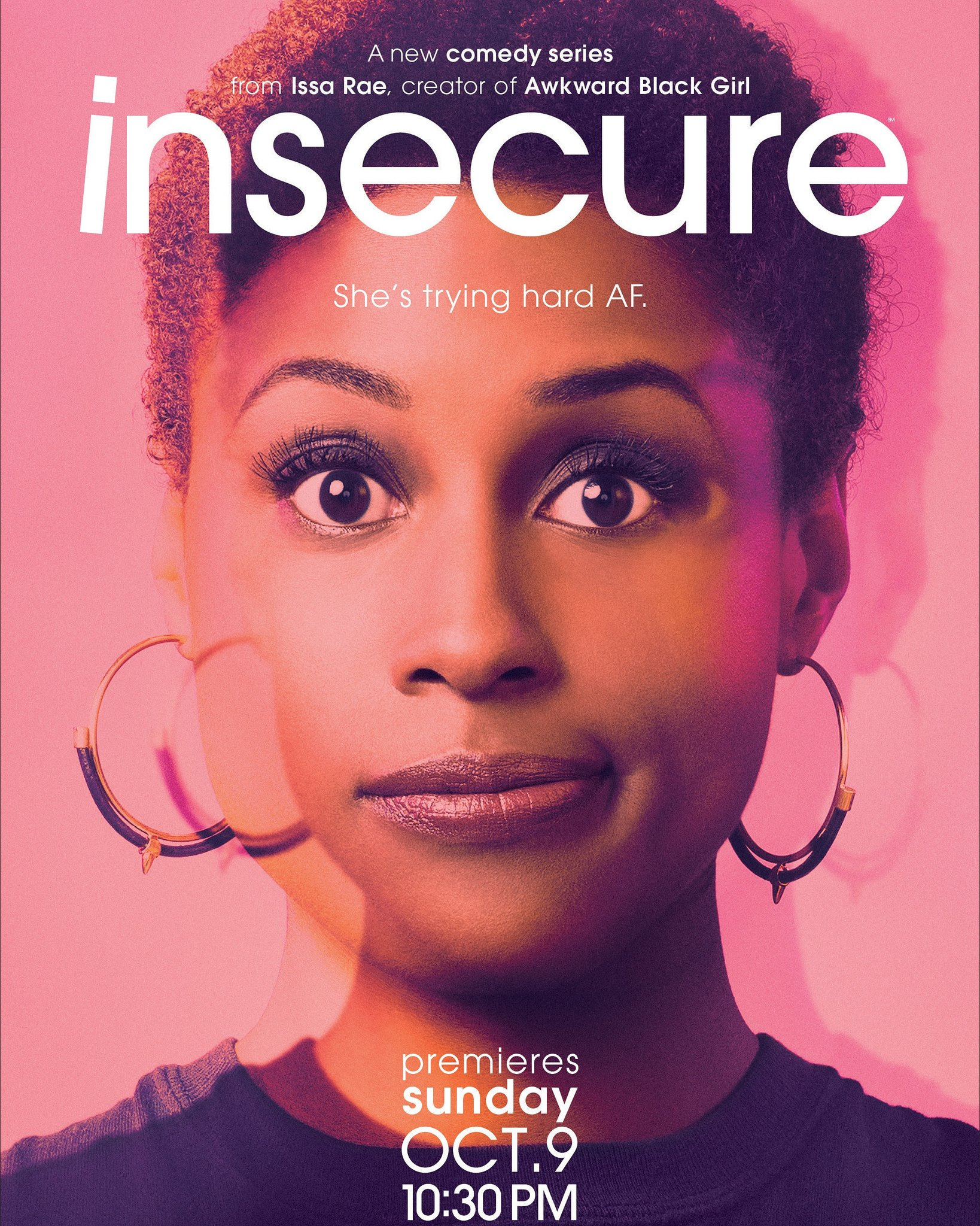 """Insecure"""": Issa Rae's vibrant south Los Angeles - Highlander"""
