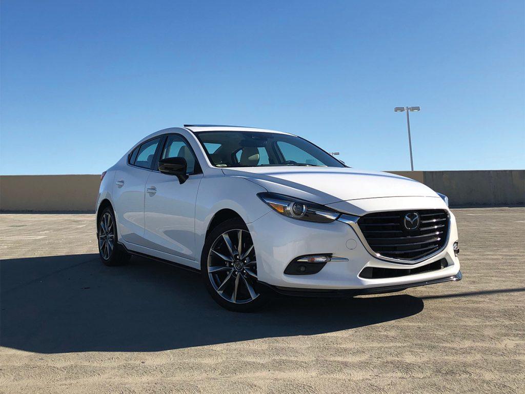 Kekurangan Mazda 3 Sedan 2018 Murah Berkualitas