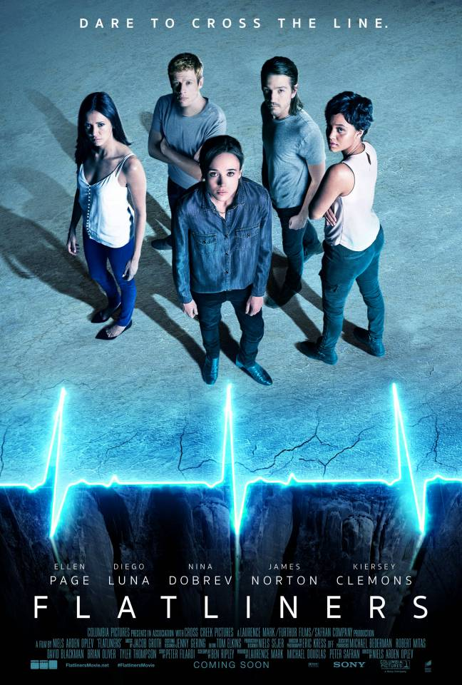 "Flatliners"" should not have be..."