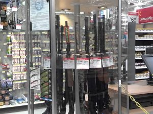 Walmart's new firearm policies are well-intentioned but do
