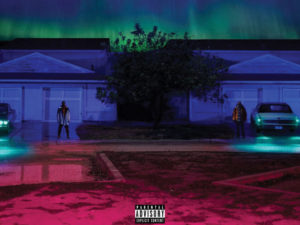 """Big Sean brings us into his life and aims to motivate on """"I Decided"""